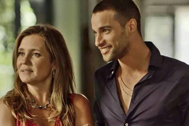 Segundo Sol - Laureta e Tomé (Reprodução/TV Globo)