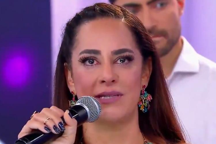 Silvia Abravanel chora e se recusa a entrar no ar no SBT – Saiba mais!
