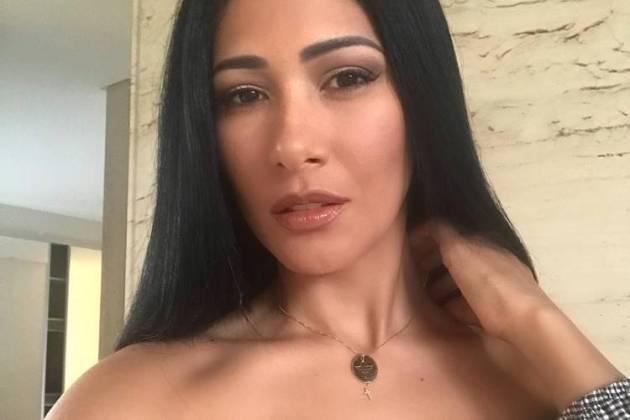 ba145e03fcbd8 Simaria fala do seu estado de saúde – Veja o vídeo! – Área VIP