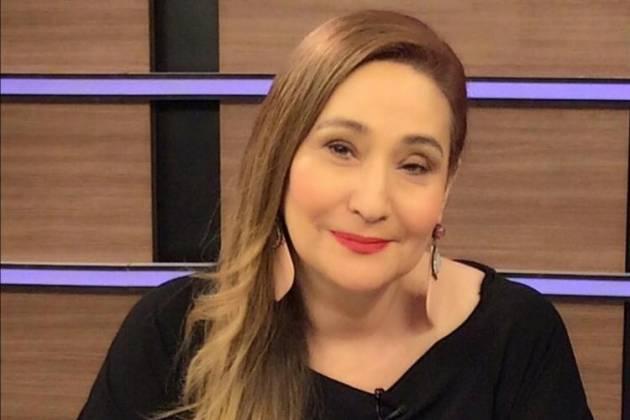 Sonia Abrão - Divulgação