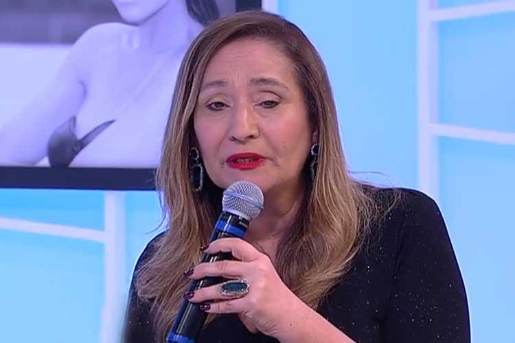 Sonia Abrão abre o jogo e fala sobre câncer: 'Vivo com a sombra dele até hoje'