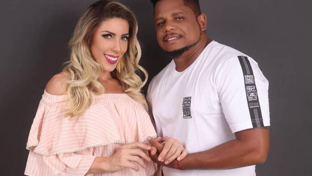 Tati Minerato é flagrada e levanta rumores de reconciliação com Marcelo  Galatico