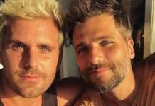 Thiago e Bruno Gagliasso - Reprodução/Instagram
