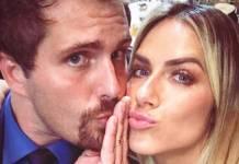 Thiago Gagliasso e Giovanna Ewbank - Reprodução/Instagram