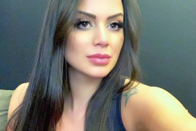 Victoria Villarim/Instagram