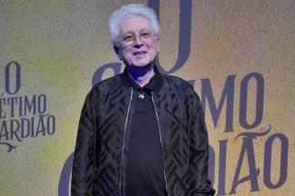 Aguinaldo Silva (Globo/Cesar Alves)