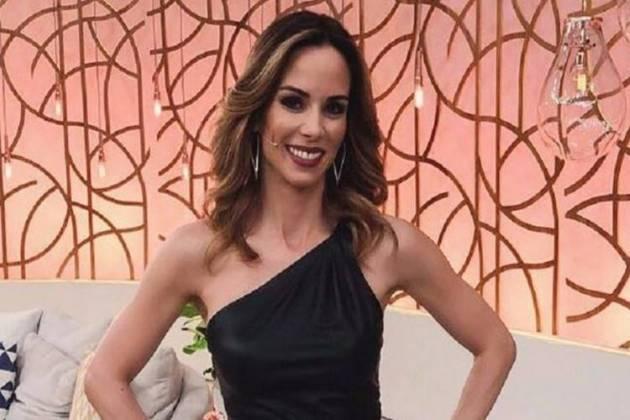 Ana Furtado (Foto: reprodução TV Globo)