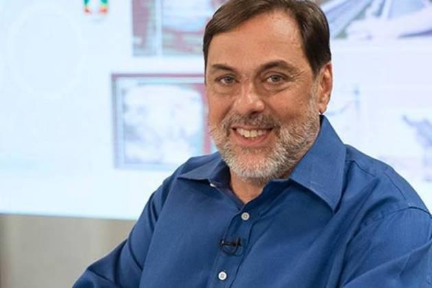 André Luiz Azevedo deixou a Globo (Foto: Divulgação)