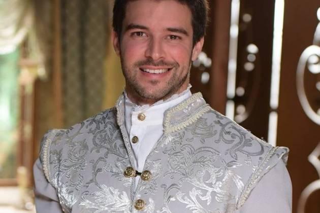 Bernardo Velasco (Foto: reprodução RecordTV)
