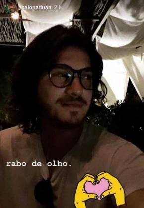 Caio Paduan - Reprodução/Instagram