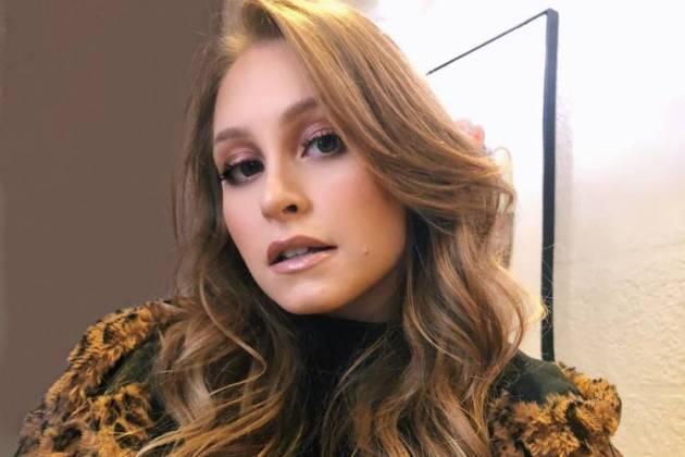 Carla Diaz
