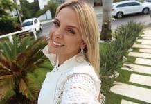 Carla Perez - Reprodução/Instagram