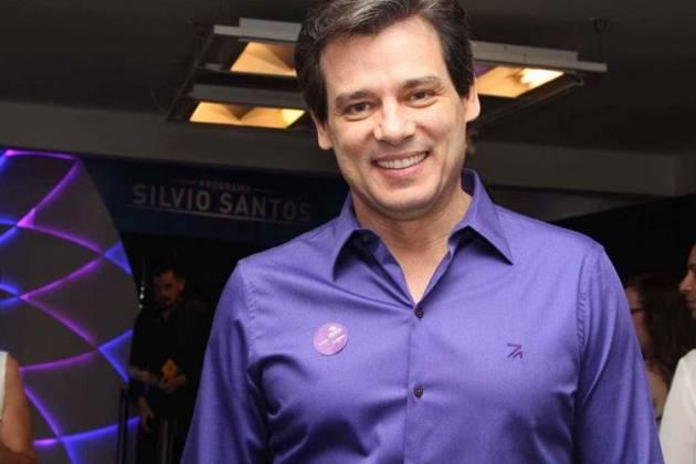 Celso Portiolli (Foto: reprodução)