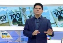 César Filho (Foto: reprodução RecordTV)