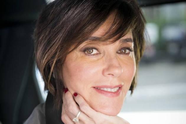 Christiane Torloni (Globo/João Miguel Júnior)
