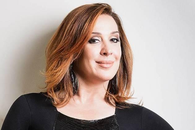 Claudia Raia (Globo/Ramon Vasconcelos)