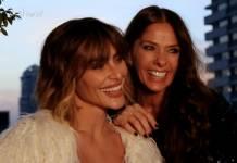 Cleo Pires e Adriane Galisteu - Reprodução/GShow