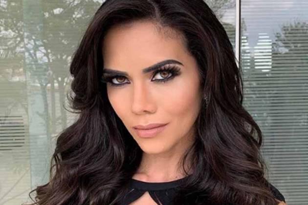 Daniela Albuquerque - Reprodução/Instagram