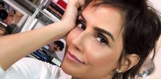 Deborah Secco/Instagram