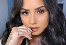 Demi Lovato - Reprodução/Instagram
