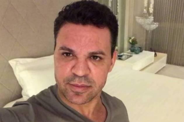 Eduardo Costa (Foto: reprodução/ Instagram)
