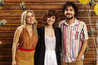 Elenco - Pais de Primeira (Globo/Tomás Arthuzzi)