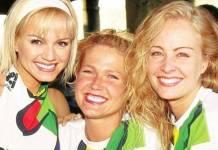 Eliana, Xuxa e Angélica - Divulgação