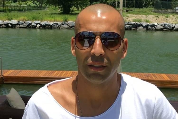 """Irmã de Emerson Sheik revela polêmica com o ex-jogador: """"Jogou sujo"""""""