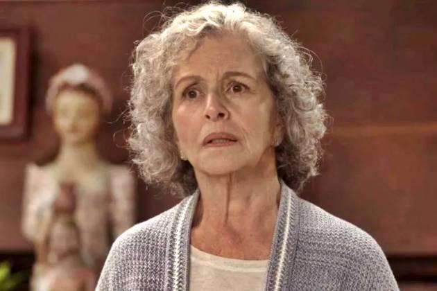 Espelho da Vida - Margot (Reprodução/TV Globo)