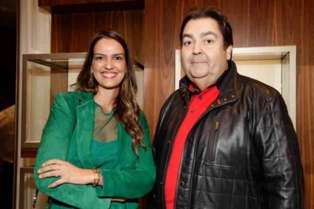 Fausto Silva (Foto: Silvana Garzaro/Estadão)