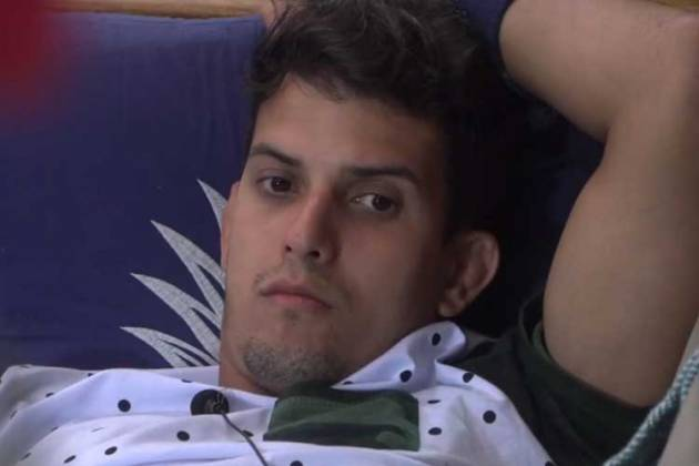 Felipe Sertanejo - Reprodução/PlayPlus