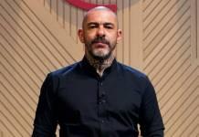 Henrique Fogaça (Carlos Reinis/Band)