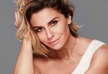 Giovanna Antonelli - Reprodução/Instagram