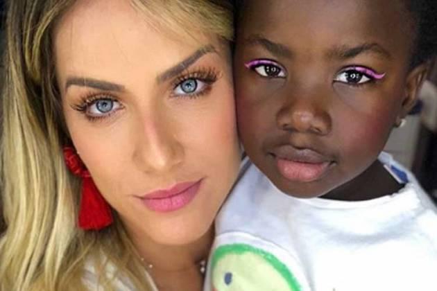 Giovanna e Titi - Reprodução/Instagram