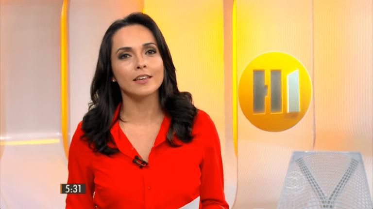 """Izabella Camargo fala sobre reintegração à equipe da Globo: """"Tristeza"""""""