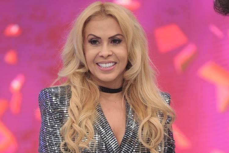 Cantora Joelma revela que fez promessa para perdoar Chimbinha; saiba