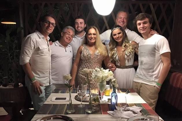 Susana Vieira (Foto: Instagram)