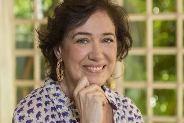 Lilia Cabral (Globo/João Cotta)