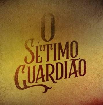 Logo - O Sétimo Guardião/TV Globo