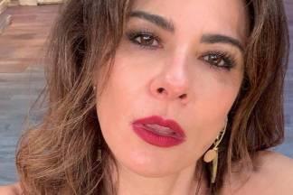 Luciana Gimenez / Reprodução: Instagram