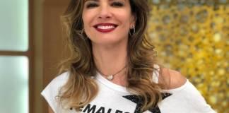 Luciana Gimenez (Foto: reprodução RedeTV!)