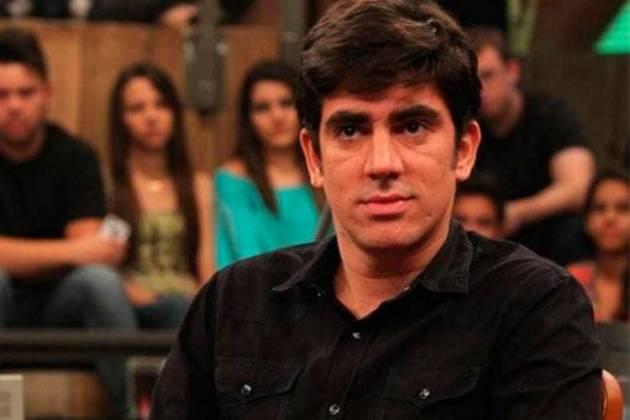 Marcelo Adnet - Divulgação/TV Globo