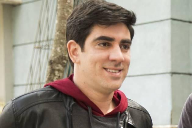 Marcelo Adnet (Globo/João Miguel Júnior)