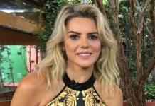 Mari Alexandre (Divulgação/RedeTV!)