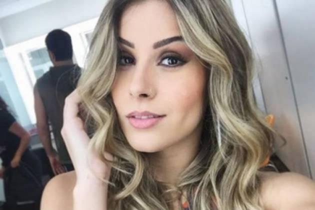Mayara Araújo - Reprodução/Instagram