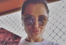 Monica Iozzi/Instagram