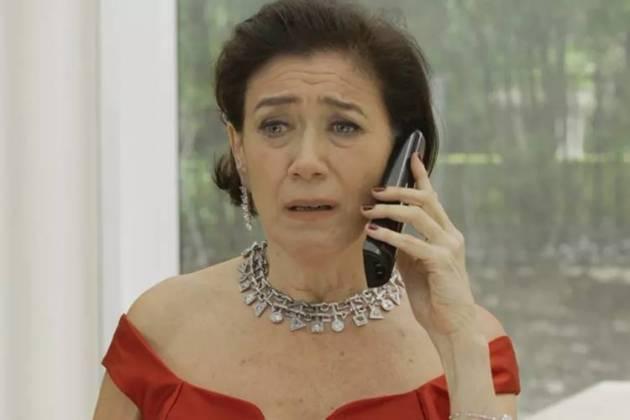 O Sétimo Guardião - Valentina (Reprodução/TV Globo)