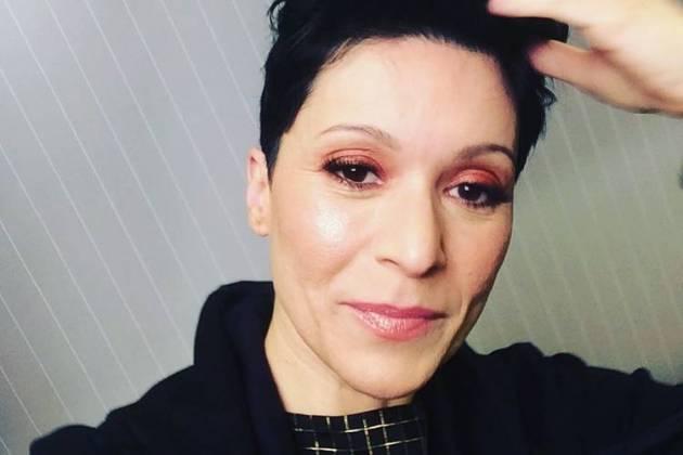 Patricia Marx/Instagram