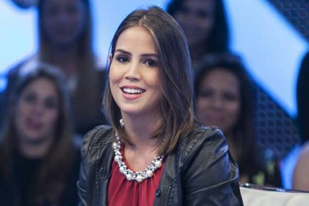 Pérola Faria (Foto: reprodução RecordTV)