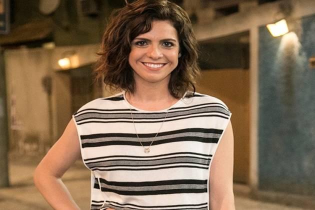 Renata Gaspar (Foto: reprodução TV Globo)